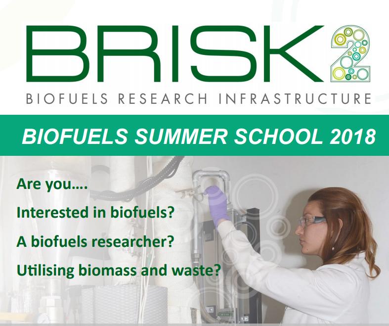 BRISK2 Brochure Cover