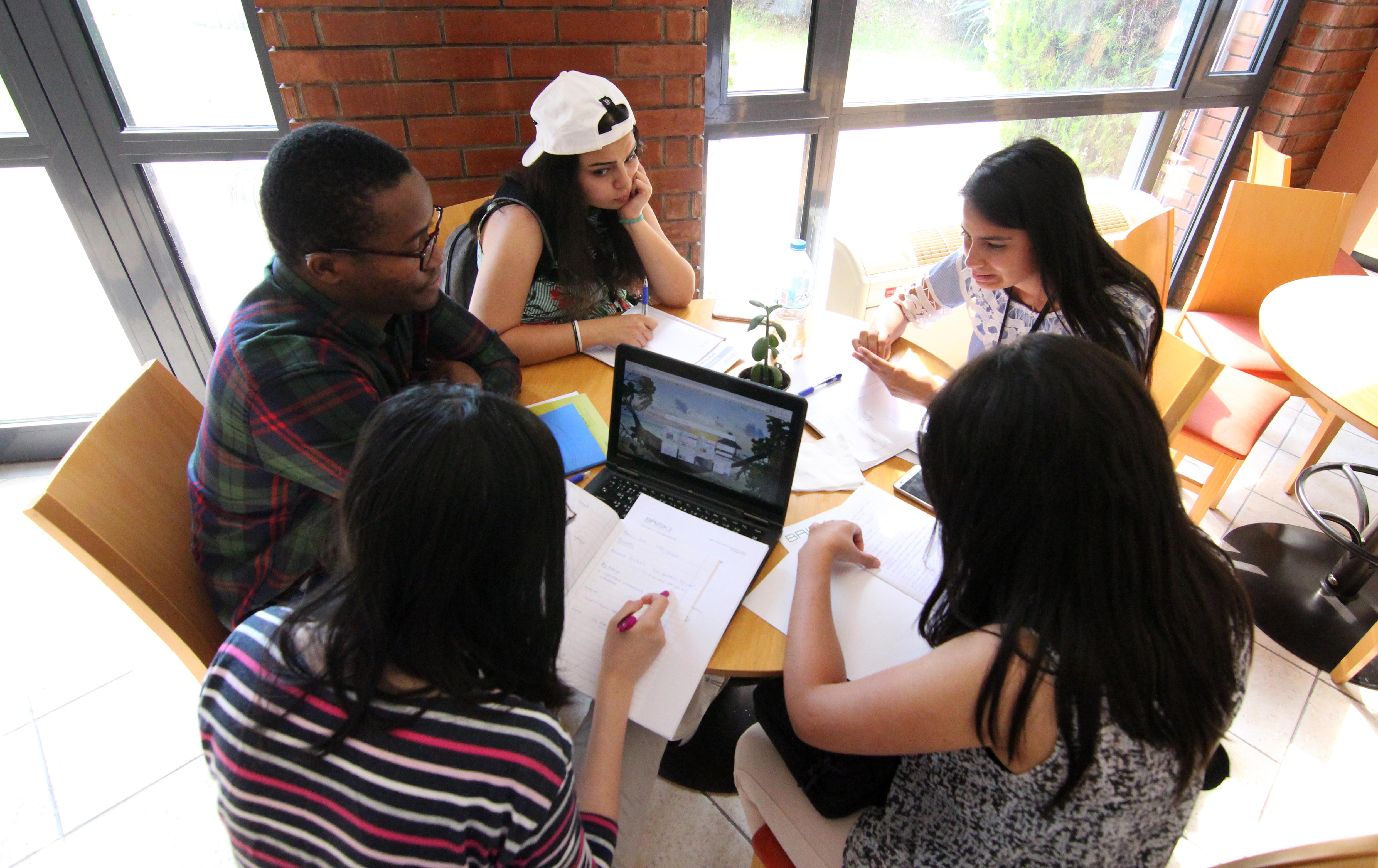Case Study Presentation Preparation