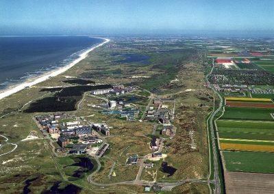 ECN TNO Petten Location 1