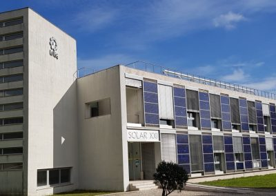 LNEG - Lumiar Campus