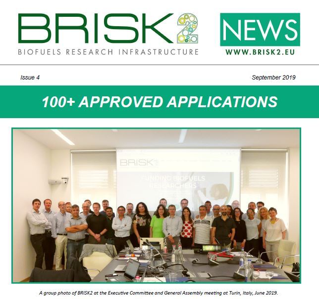 BRISK2 News Issue 4